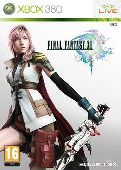Final Fantasy XII, um bom jogo, apesar do ffvii ser o melhor de todos pra mim, ate hj