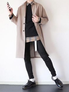 Love these korean fashion trends Cover 50 korean style s . - Love these korean fashion trends Cover 50 korean style sketches casual high s - Ulzzang Fashion, Boy Fashion, Fashion Outfits, Mens Fashion, Fashion Hats, Mens Grunge Fashion, Cheap Fashion, Fashion Clothes, High Fashion