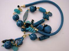 necklace | maria theresia Bizai | Flickr