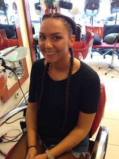 une cliente ravie locks twist tresses coiffureafro pour en savoir plus - Coloration Locks