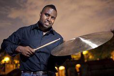 Kendrick Scott: Make Me An Instrument of Peace | iRock Jazz