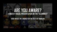FAKE TRUTH MOVEMENT EXPOSED (1/12) - INTRO - Illuminati Mass Programming...