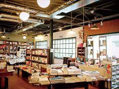 恵文社一乗寺店(京都)