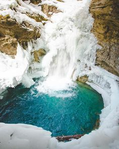Things To Consider When You Go Camping National Park Camping, Banff National Park, National Parks, Johnston Canyon Banff, Banff Hotels, Hotel Secrets, Voyager Loin, Wanderlust, Paisajes