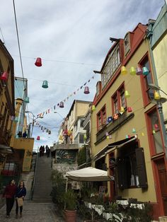 Valparaiso- Chile