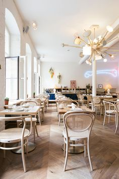 Panama Restaurant & Bar Berlin | http://www.yellowtrace.com.au/panama-restaurant-bar-berlin/