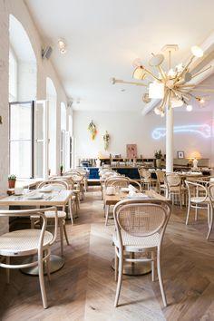 Panama Restaurant & Bar Berlin | http://www.yellowtrace.com.au/panama-restaurant-bar-berlin/