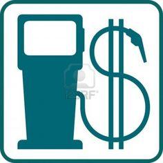 Money Saving Challenge: Gasoline