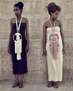 'Elements Of Creation' collection by Na'ama Rietti