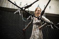 Shailene Woodley, Divergent, 2014