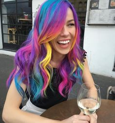 Technicolor by Guy Tang