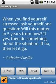 stress quotes - Google Search