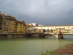 Florence, Italy (Firenza!)