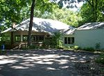 Tekawitha Woods is located on 65 acres on the east side of the Fox River. The Nature Center is fun for kids.