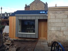 Helen Lucas Architects Edinburgh | news | tag | architects