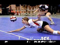 Caitlin Wickes Volleyball Libero Highlights Video - Class 2010..since I am out of practice till my wrist heals up, I am gonna be watching Libero videos! :P @Megan Ward Ward Ward Wakley