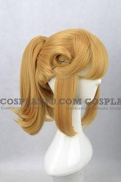 Kilala Wig from Kilala Princess - CosplayFU.com