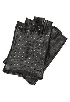 Eleganter Stil vom Meister. KARL LAGERFELD Fingerhandschuh - black für 94,95 € (11.11.15) versandkostenfrei bei Zalando bestellen.