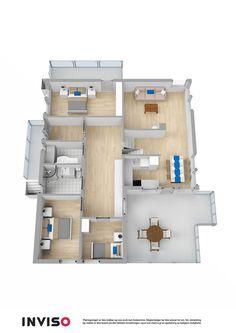 FINN – Arkitekttegnet, tiltalende og spennende bolig over 3 halvplan. Flott beliggenhet! MÅ SEES!
