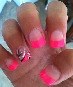 Cute nail designs for summer This is Sooo trending