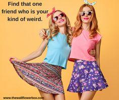 Introvert friends! :)