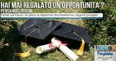 Hai mai regalato un'opportunità?,  www.furgiuele.it