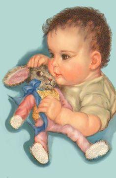 (P8F11)Charlotte Becker - Daddy's Sweetheart (404×618)