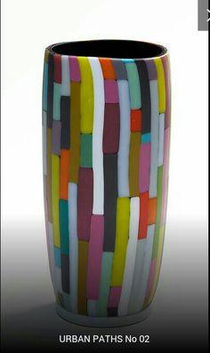 Nounou Design, Finland - Anu Penttinen designer & glassmaker
