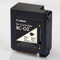 Tintenpatrone Ankauf Canon BC-02