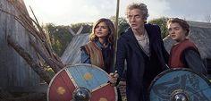 Maisie Williams em Doctor Who!!! Vikings, Odin, guerra... Fim dos óculos sônicos?! Venham comentar com Natalia Cordeiro sobre os acontecimentos da semana!!!