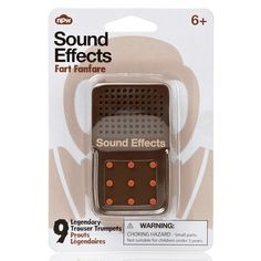 Boys age 11 are sure to have a giggle with this Mini Fart Sound Machine. An ideal gift for them to take anywhere for a laugh.