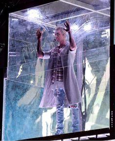 Justin Bieber - Purpose Tour 2016