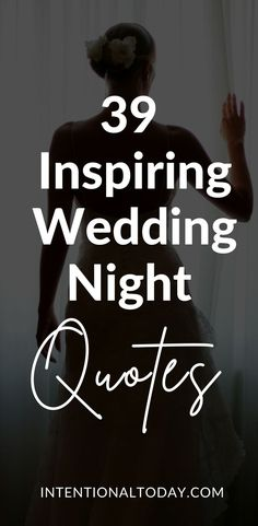If you are like me, you swung (or are swinging) from extremes: Hoping your wedding night will be the best night of your life but often fighting worst-case scenarios. You don't have to struggle any more! Here are 39 short and sweet sayings to inspire your first night of marriage. Wedding night tips for the bride and groom #weddingnight #wedding #newlyweds Intimacy In Marriage, Happy Marriage, Marriage Advice, Newlywed Advice, Advice For Newlyweds, True Love Quotes For Him, Husband Quotes, Sweet Sayings, Sweet Quotes