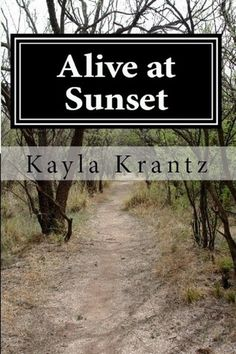 Alive at Sunset #FREE #signed copy enter giveaway on #Goodreads for your chance to win!