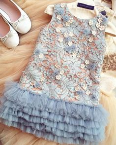 Gorgeous details of the little snowflakes dress ❄️❄️❄ kidsfashion girl flowergirl fashion kidsstyle babygirl newarrival collection kidsdress flowergirl Dresses Kids Girl, Little Girl Dresses, Girl Outfits, Girls, Fashion Kids, Little Girl Fashion, Toddler Dress, Baby Dress, Baby Tutu Dresses