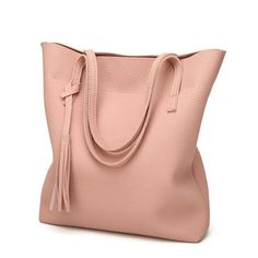 Luxury Brand Tassel Bucket Bag Fashion Women's Handbags – Ms Consumer  #fashion #style #ootd #msconsumer #leatherbag #trend #streetstyle #womensfashion #fashionpost #highfashion #lookoftheday #outfit #looks #handbags #lotd #stylish #outfitoftheday #swag #model #bags #styles #outfit #shopping