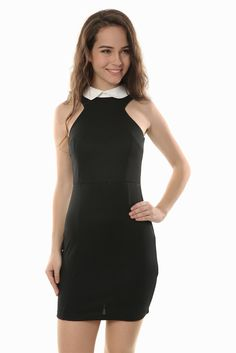 Bodycon Black Sleeveless Summer Dress. Free 3-7 days expedited shipping to U.S. Free first class word wide shipping. Customer service: help@moooh.net