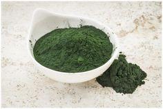 El alga espirulina: qué es y qué propiedades tiene