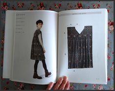 Yoshiko Tsukiori's Easy Cute Straight Stitch Sewing book