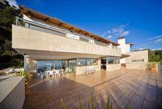 Magnífica torre vanguardista 450 m2.   Matadepera   V0020SQ   Coldwell Banker Sant Cugat