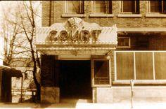 Court Theater, DeKalb Co.