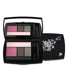 Lancôme Color Design Eye Brightening All-In-One 5 Shadow & Liner Palette- Limited Edition - Eye Shadow - Beauty - Macy's