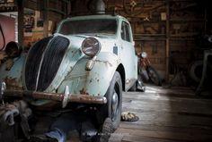https://flic.kr/p/BgSBwF   ...   Ystafell Car museum  north Iceland.