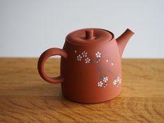 Sakura teapot - Shia Tea and Comfort