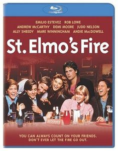 St. Elmo's Fire #movies