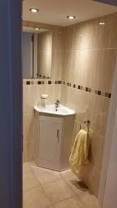 Home Healthcare Adaptations are experts in planning and fitting understairs and downstairs toilets. If you require a toilet under the stairs, talk to us today. Understairs Toilet, Downstairs Toilet, Under Stairs, Picture Design, Corner Bathtub, Health Care, Toilets, Closet Ideas, Mirror