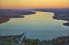 Owasco Lake ❤
