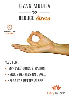 Acupuncture For Stress Sleep calm, dream on. Yoga Mantras, Meditation Exercises, Yoga Kundalini, Pranayama, Finger Yoga, Gyan Mudra, Yoga Nature, Zen Yoga, Hand Mudras