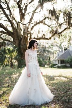 Styled Elopement Shoot at The Dock House at Bradley Point in Georgia. Captured by Jenrette Romberg Fine Art.