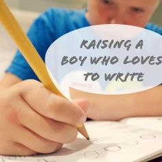 » 10 Books That Inspire Kids to Write (+ writing paper printables)